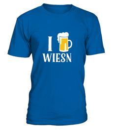 Hol dir jetzt dein #WIESN T-Shirt in limitierter Auflage und bester Qualität. Damit bist du garantiert startklar für's #Oktoberfest #2015.