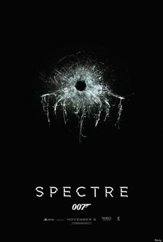 The New James Bond Movie Is Called Spectre