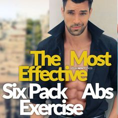 There is one ab exercise that is superior to others when it comes to being both safe and effective. Here's a demo of how to do this awesome ab exercise. #abworkout #sixpack #fitnessmotivation #fitnessmodel #fitnessgoals #fitsporation #workoutmotivation #absworkout #tummyworkout