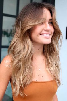Considering a new shade of blonde hair? From dirty blonde hair to ashy blonde, there is something for everyone! Choosing the appropriate hair color for your complexion is important because you don't want to look pale or washed out.