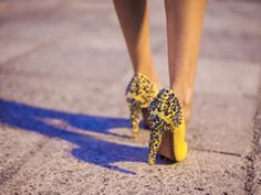 All heels report to my closet immediately (31 photos) #Womens-Fashion