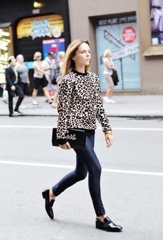 Celine  Sweaters, The Row  Jeans and Celine  Flats