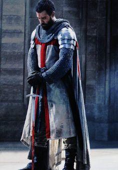 Templer Knightfall