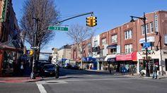 Astoria / Long Island City guide, moving to Queens | StreetAdvisor