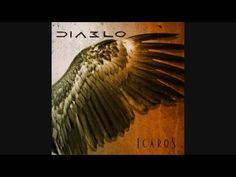 Diablo - Living Dead Superstar. Finnish metal band, which by my guess isn't active anymore. It's odd that they didn't break on a large scale at any point. Check 'em out and enjoy!