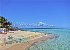 Playa Norte Paradise - Isla Mujeres