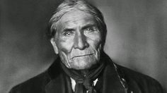 White Wolf : DNA Analysis Shows That Native American Genealogy Is One of the Most Unique in the World