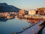 One of my favorite memories of Juneau, AK