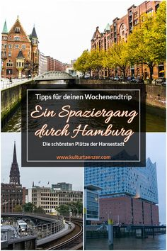 A walk through Hamburg - the most beautiful places in the Hanseatic city - cultural dancers , Top Europe Destinations, Holiday Destinations, Holidays Around The World, Around The Worlds, Holiday World, Hamburg Germany, Hamburg City, Culture Travel, Germany Travel