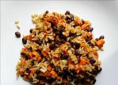 black-beans-carrots-rice