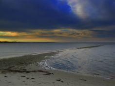 Lighthouse Beach - Edgartown Mass