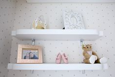 Quarto de Bebê Helena by Baby Dreams - Foto: Gustavo Sguissardi