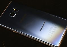 Samsung sued by Florida man after Galaxy Note 7 explodes in his pants