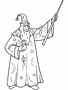 free magician coloring page magician coloring pages 9 printable coloring page