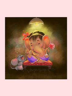 Ganesha Sketch, Ganesha Drawing, Lord Ganesha Paintings, Ganesha Art, Shri Ganesh Images, Shiva Parvati Images, Ganesha Pictures, Shiva Art, Krishna Art