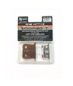 Pro-Mate One Hittaz Modified -T-Blade – Bronze (PM1300)