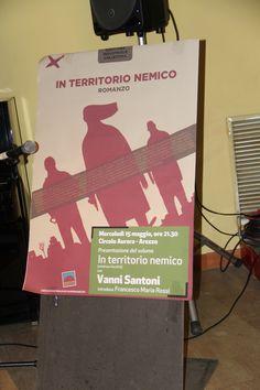 Circolo Aurora Arezzo 15/05/2013