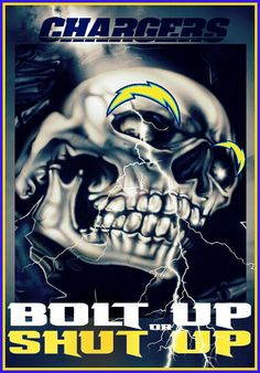 San Diego Chargers / PicsArt