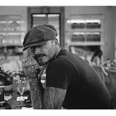 "David Beckham #WhatISee"" - #exhibition of #photographs by @BrooklynBeckham at Christie's gallery on 103 New Bond…"""