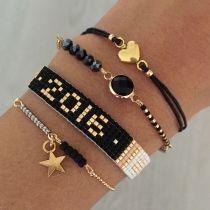 Armbandjes - Mint15