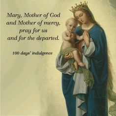 Prayer to Our Lady for the living and deceased. Catholic Religion, Catholic Quotes, Catholic Prayers, Christianity Quotes, Catholic Saints, Blessed Mother Mary, Blessed Virgin Mary, Queen Mother, Jesus Jose Y Maria