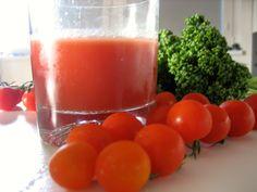 Smoothie na zníženie kyseliny močovej http://k-vital.sk/smoothie-na-znizenie-kyseliny-mocovej/