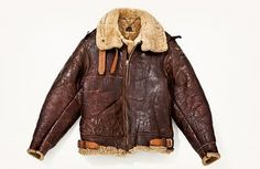 Beautiful old B3 jacket