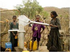WASH in Äthiopien