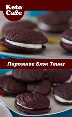 Healthy Desserts, Lchf, Food And Drink, Low Carb, Cooking Recipes, Gluten Free, Sweets, Cookies, Chocolate