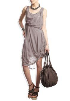 2ND DAY - dress