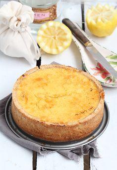 La tarte au citron fait partie de mes desserts préférés (oui, c'est une réplique que tous les gourmands et gourmandes utilisent quasimen...