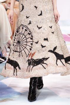 Schiaparelli   Haute Couture   Fall 2016