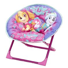 Kids Furniture At Spotlight - Licensed Designs available Paw Patrol Room Decor, Paw Patrol Bedroom, Paw Patrol Toys, Paw Patrol Party, Kids Bedroom Sets, Girls Bedroom, Bedroom Decor, Little Girl Rooms, Little Girls