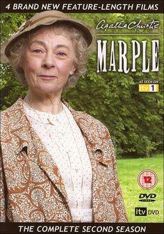 Marple - The Complete Series 2 - dvdcity.dk
