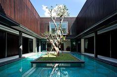 Centennial Tree House by Wallflower Architecture + Design