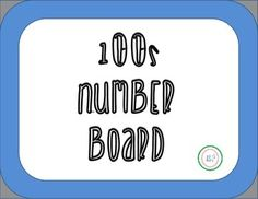 Need a cute 100 number board?  Get it here!  Useful for all types of math activities at all grade levels!--->>> Please see my complete product catalog in the download:  Debbies Lemonade Stand  Complete Product Catalog.      This value-packed ZIP file includes all files I have for sale on TPT, and includes the rights to receive any files added in the future for FREE.   <<<----Please respect the copyright of this material.