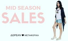 Super sales  At Capriccioshop.gr http://ift.tt/2pEuexU  #fashion #sales #women #floral #mid #sea #season #jeans