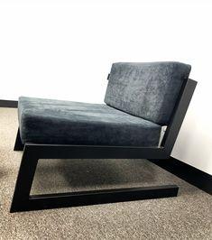 Loft Furniture, Smart Furniture, Steel Furniture, Upholstered Furniture, Custom Furniture, Contemporary Furniture, Furniture Design, Antique Wall Decor, Metal Sofa