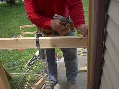 How to Build a Wooden Gate Professionally (with Pictures) Building A Wooden Gate, Wooden Fence Gate, Building A Fence, Cedar Fence, Wood Fences, Garden Fences, Garden Art, Garden Ideas, Landscape Design Small