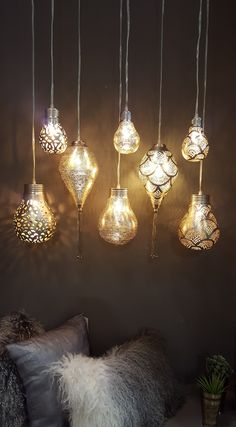 Exceptional Pierced Lanterns In Amazing Patterns. Seasons Gifts U0026 Home · Decorative  Home Accents