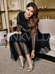 In Pics: Kareena Kapoor Khan's Shoe Game is Always On Point and Here's How…