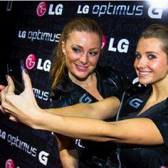 LG está lanzando el teléfono inteligente Optimus y está regalando uno, es muy fácil participar...
