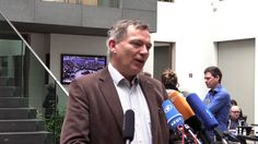 Jan van Aken, DIE LINKE: »Das hat es in der Geschichte dieses Landes noc...