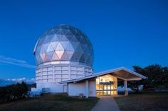 Upgraded Hobby-Eberly Telescope Sees First Light | McDonald Observatory