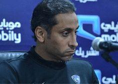 الهلال ينهي عقد المدرب سامي الجابر