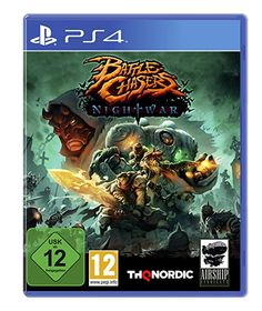 Battle Chasers: Nightwar - PlayStation Nightwar is an RPG inspired by the classic console greats, featuring deep dungeon diving, turn-based combat presented in a classic JRPG format, and a rich story driven by exploration of the world. Nintendo 3ds, Nintendo Switch Games, Crash Team Racing, Joe Madureira, Geographical Norway, Latest Video Games, Video Games Xbox, Life Is Strange, Overwatch
