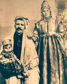 Algerian couple