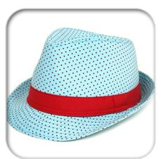 Preslatki šeširić