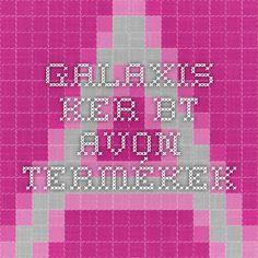 GALAXIS-KER BT - AVON termékek