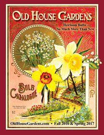 OHG Catalog Cover